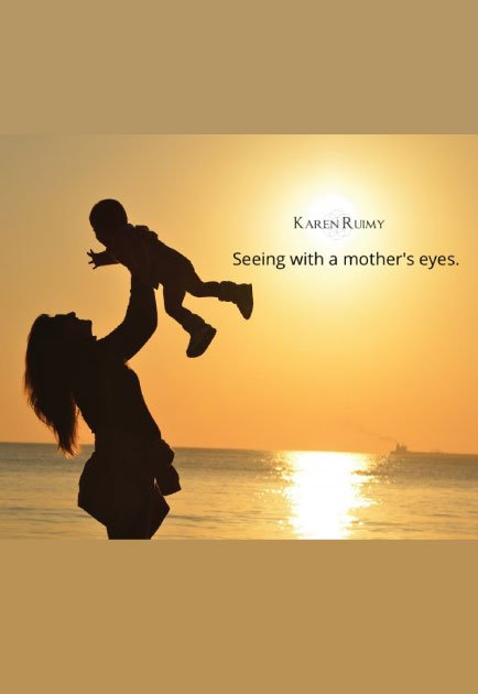Seeing With A Mothers Eyes