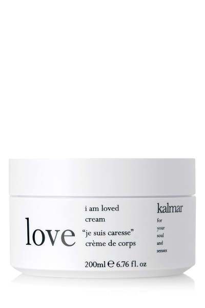I am Loved – Body Cream