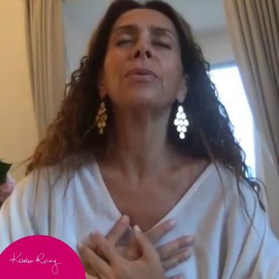 Energy Healing for Raising Vibration to Release Inner Child Patterns