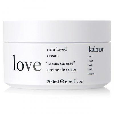 I am Loved Body Cream