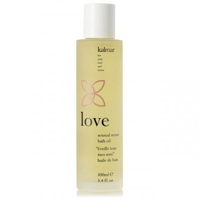 Love Sensual Senses Bath Oil